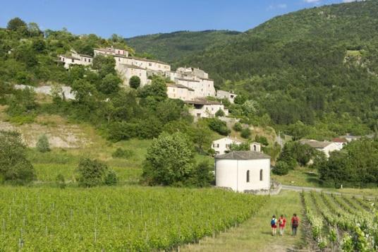 Retrouvance : Drôme Pays Diois