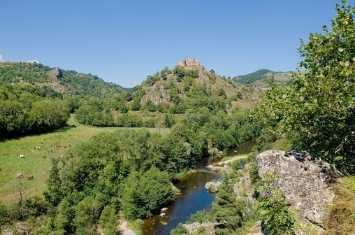Retrouvance : Haute Vallée de la Loire