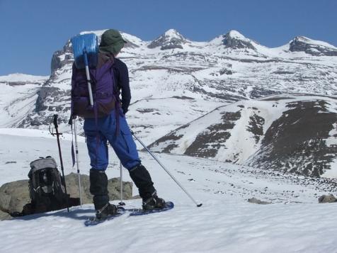 Mont Perdu Ordesa