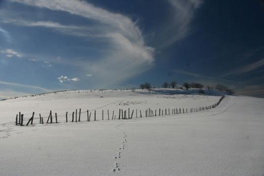 Auvergne en étoile