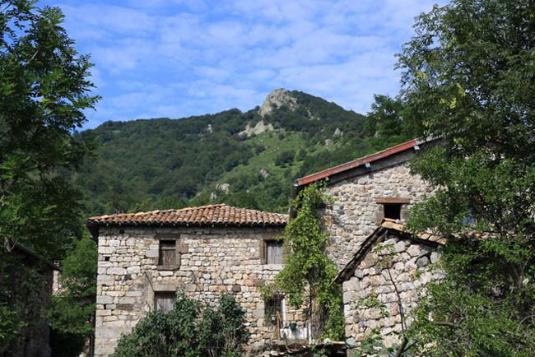 Traversée Ardèche en liberté