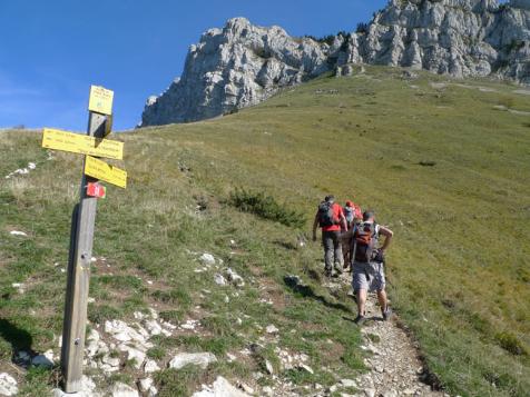 Mini Tour de Chartreuse