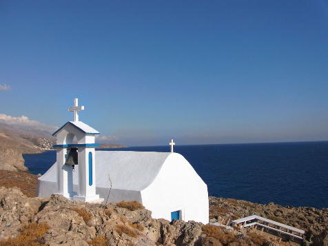 Balade Méditerranéenne en Terre de Zeus