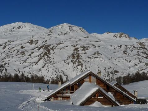 Vallée de Névache