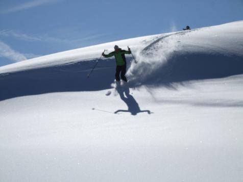 Tour des Hautes Combes du Jura