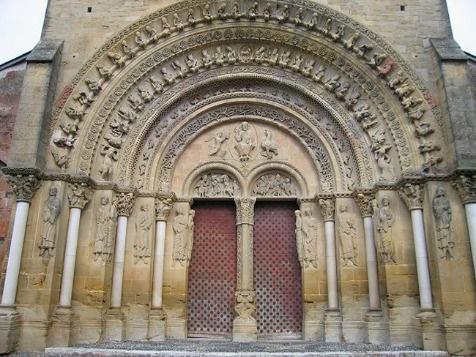 Chemins de Compostelle : Arles - Lodève