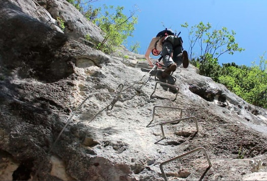 Week-end Canyoning & Via Ferrata Annecy Gîte