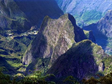 La Réunion, l'Intégrale