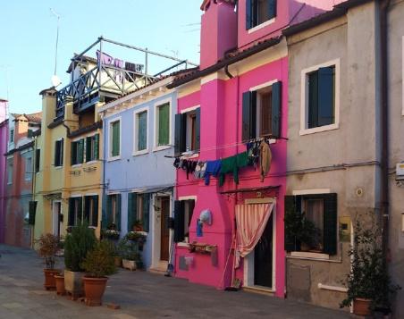 Venise et ses Iles