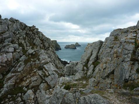 Monts d'Arrée et Crozon en Liberté